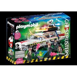 PLAYMOBIL - GHOSTBUSTERS - POGROMCY DUCHÓW - POJAZD ECTO-1A - 70170