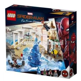 LEGO® - MARVEL SUPER HEROES - ATAK HYDRO - MANA - 76129