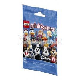 LEGO® - MINIFIGURES - MINIFIGURKA 1 SZT. - SERIA DISNEY 2 - 71024
