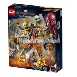 LEGO® - MARVEL SUPER HEROES - BITWA Z MOLTEN MANEM - 76128