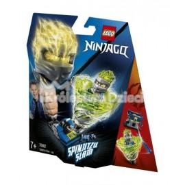LEGO® - NINJAGO® - POTĘGA SPINJITZU - JAY - 70682