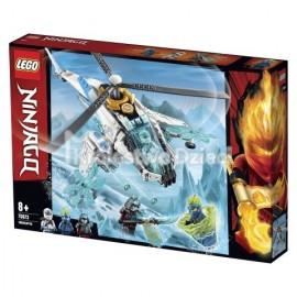 LEGO® - NINJAGO® - SZURIKOPTER - 70673