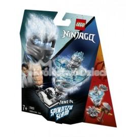 LEGO® - NINJAGO® - POTĘGA SPINJITZU - ZANE - 70683