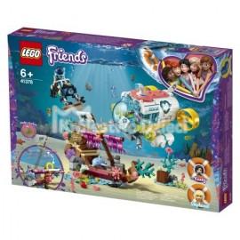 LEGO® - FRIENDS - NA RATUNEK DELFINOM - 41378