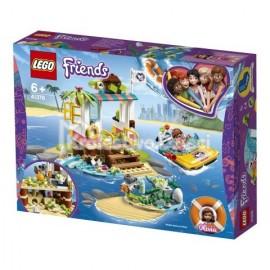 LEGO® - FRIENDS - NA RATUNEK ŻÓŁWIOM - 41376