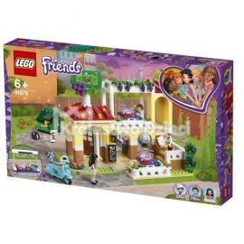 LEGO® - FRIENDS - RESTAURACJA W HEARTLAKE - 41379