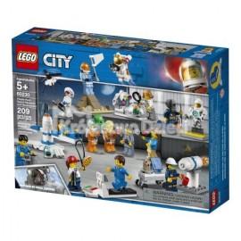 LEGO® - CITY - BADANIA KOSMICZNE - ZESTAW MINIFIGUREK - 60230