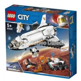 LEGO® - CITY - WYPRAWA BADAWCZA NA MARSA - 60226