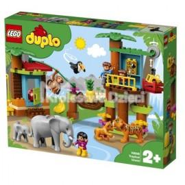 LEGO® - DUPLO® - TROPIKALNA WYSPA - 10906