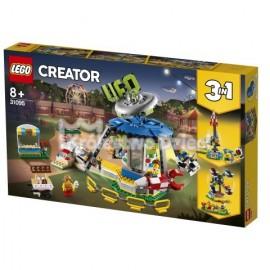 LEGO® - CREATOR - KARUZELA W WESOŁYM MIASTECZKU - 31095