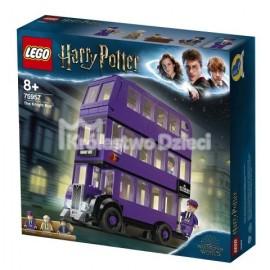 LEGO® - HARRY POTTER™ - BŁĘDNY RYCERZ™ - 75957