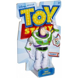 MATTEL - TOY STORY 4 - FIGURKA BUZZ ASTRAL - GDP69 GDP65