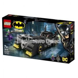 LEGO® - DC COMICS SUPER HEROES - BATMOBILE™: W POGONI ZA JOKEREM™  - 76119