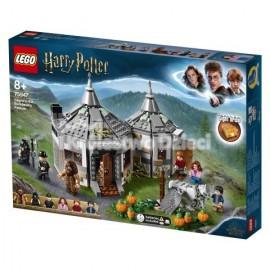 LEGO® - HARRY POTTER™ - CHATKA HAGRIDA: NA RATUNEK HARDODZIOBOWI - 75947