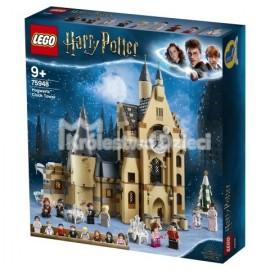 LEGO® - HARRY POTTER™ - WIEŻA ZEGAROWA NA HOGWARCIE™  - 75948