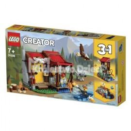 LEGO® - CREATOR - DOMEK NA WSI - 31098
