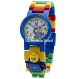LEGO® - CLASSIC - ZEGAREK NA RĘKĘ - MINIFIGURKA - 8020189
