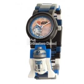 LEGO® - STAR WARS™ - ZEGAREK NA RĘKĘ - R2D2 - 8021490