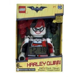 LEGO® - THE BATMAN MOVIE - ZEGAREK - BUDZIK - HARLEY QUIN - 9009310