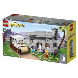LEGO® - IDEAS - FLINSTONOWIE - 21316