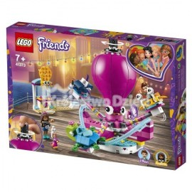 LEGO® - FRIENDS - KARUZELA Z OŚMIORNICĄ - 41373