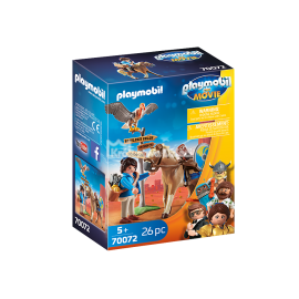 PLAYMOBIL FILM - THE MOVIE - MARLA Z KONIEM - 70072