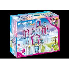 PLAYMOBIL - MAGIC - BAJECZNY PAŁAC KRYSZTAŁOWY - 9469
