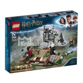 LEGO® - HARRY POTTER™ - POWRÓT VOLDEMORTA - 75965
