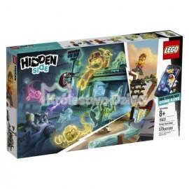 LEGO® - HIDDEN SIDE™ - KŁOPOTY W RESTAURACJI - 70422