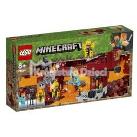 LEGO® - MINECRAFT™ - MOST PŁOMYKÓW - 21154