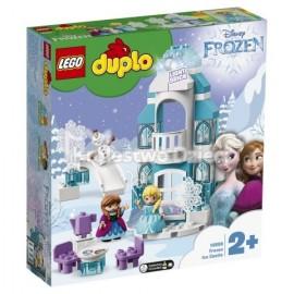 LEGO® - DUPLO® - ZAMEK Z KRAINY LODU - 10899