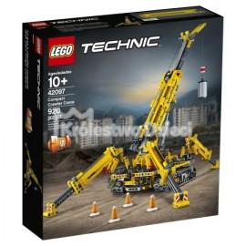 LEGO® - TECHNIC - ŻURAW TYPU PAJĄK - 42097