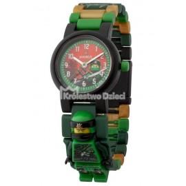 LEGO® - NINJAGO® - ZEGAREK NA RĘKĘ - LLOYD - 8021421