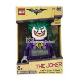 LEGO® - THE BATMAN MOVIE - ZEGAREK - BUDZIK - JOKER - 9009341