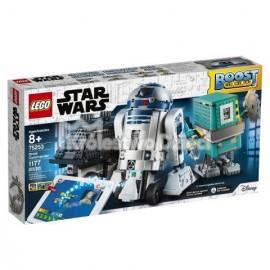 LEGO® - STAR WARS™ - BOOST - DOWÓDCA DROIDÓW - INTERAKTYWNY - 75253
