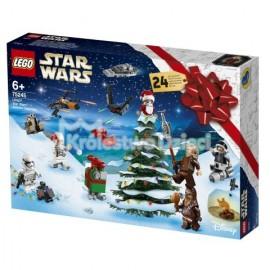 LEGO® - STAR WARS™ - KALENDARZ ADWENTOWY - 75245