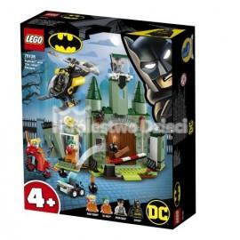 LEGO® - DC COMICS SUPER HEROES - BATMAN I UCIECZKA JOKERA - 76138