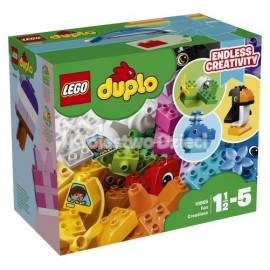 LEGO® - DUPLO® - WYJĄTKOWE BUDOWLE - 10865