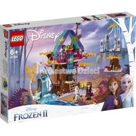 LEGO® - DISNEY PRINCESS™ - FROZEN II - ZACZAROWANY DOMEK NA DRZEWIE - 41164