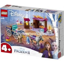 LEGO® - DISNEY PRINCESS™ - FROZEN II - WYPRAWA ELSY - 41166