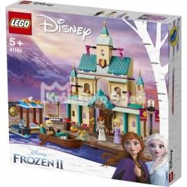 LEGO® - DISNEY PRINCESS™ - FROZEN II - ZAMKOWA WIOSKA W ARANDELLE - 41167