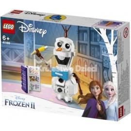 LEGO® - DISNEY PRINCESS™ - FROZEN II - OLAF - 41169