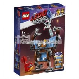 LEGO® PRZYGODA 2™ LEGO MOVIE 2™ - MECHANICZNA KANAPA EMMETA - 70842