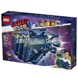LEGO® PRZYGODA 2™ LEGO MOVIE 2™ - REXCELSIOR - 70839