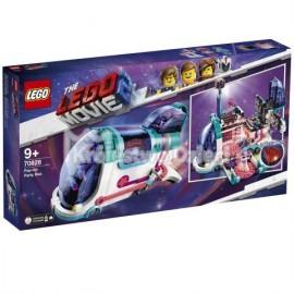 LEGO® PRZYGODA 2™ LEGO MOVIE 2™ - PUDEŁKO KONSTRUKTORA - 70825