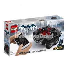LEGO® - DC COMICS SUPER HEROES - BATMAN™ - ZDALNIE STEROWANY BATMOBIL - 76112