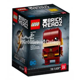 LEGO® - BRICKHEADZ - FLASH™ - 41598