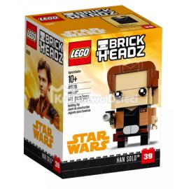 LEGO® - BRICKHEADZ - HAN SOLO™ - 41608