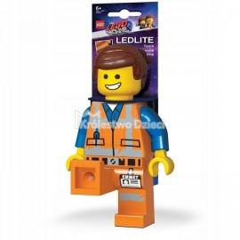 LEGO® PRZYGODA 2™ LEGO MOVIE 2™ - LATARKA - EMMET - TO26