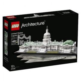 LEGO® - ARCHITECTURE - KAPITOL STANÓW ZJEDNOCZONYCH - 21030